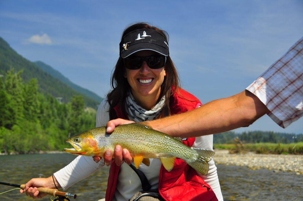 New! Can-Am Trout Tour