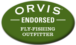 Orvis Endorsed FF Outfitter