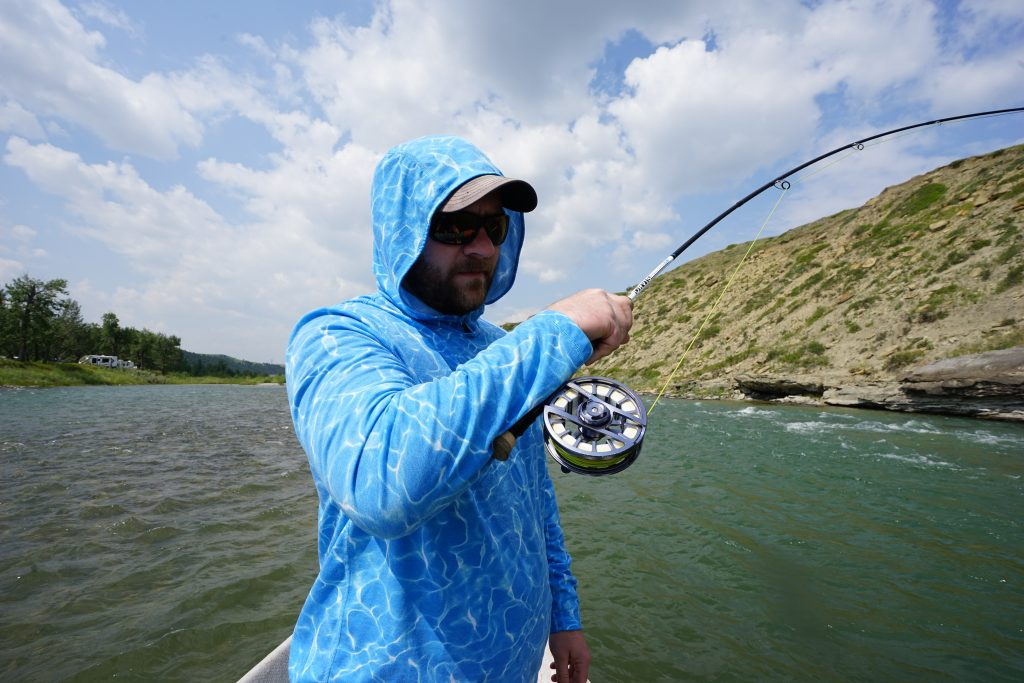 the hook up fishing arizona