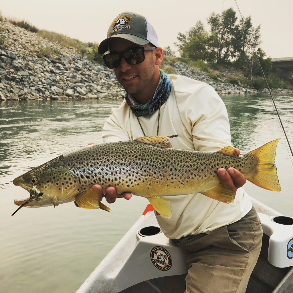 River Reports Archives | Dave Brown Outfitters - Fly-Fishing