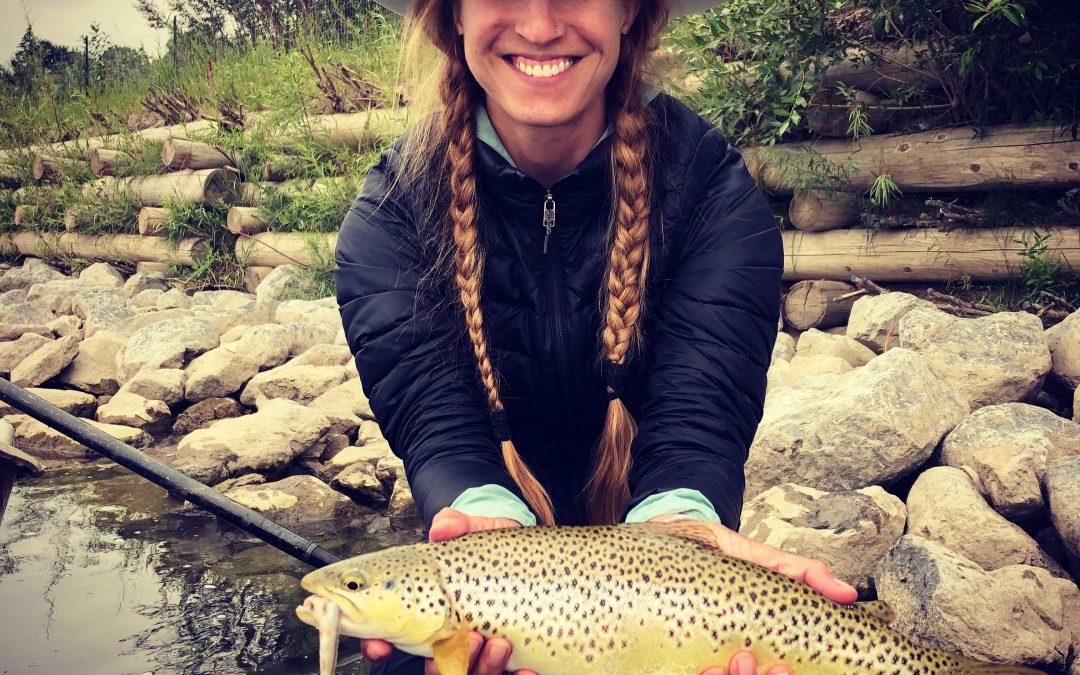 Calgary Fly-Fishing